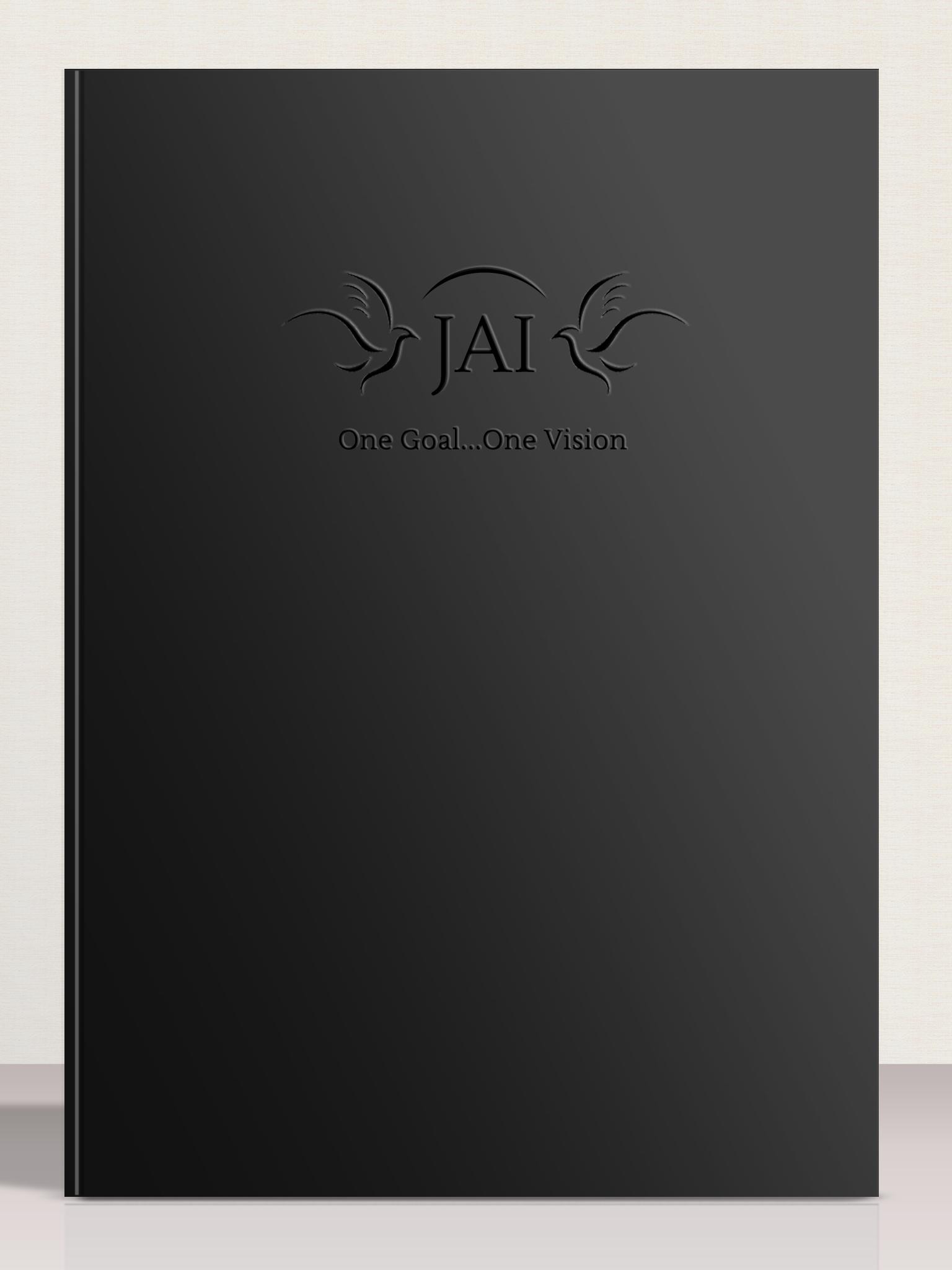 The JAI A4 Diary